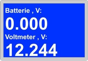 Voltmeter_Menue